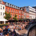 Aarhus, Dänemark