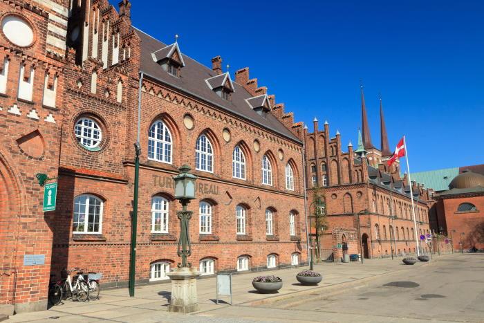 Roskilde, Dänemark